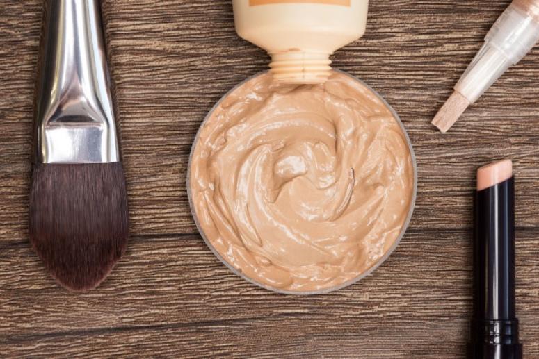Эффективное использование маскирующих продуктов для кожи лица