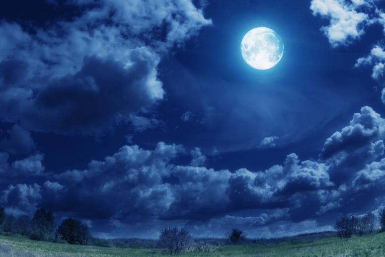 Лунный календарь на март 2016 года