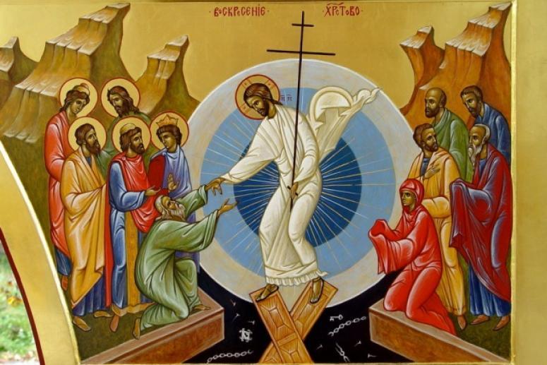Церковный календарь на июнь 2011 года
