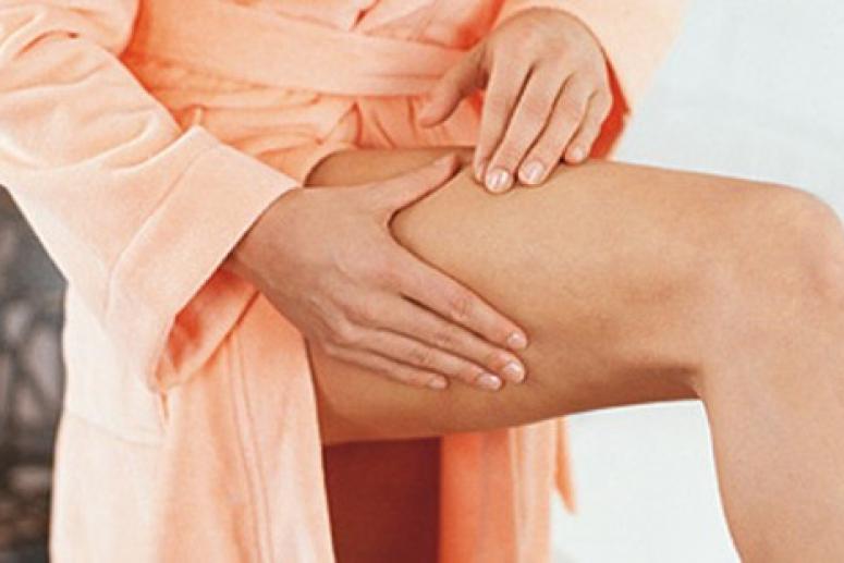 Как делать антицеллюлитный массаж самостоятельно