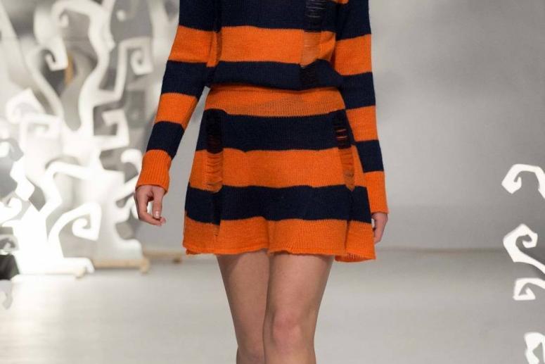 Модные костюмы осень-зима 2015-2016. ФОТО