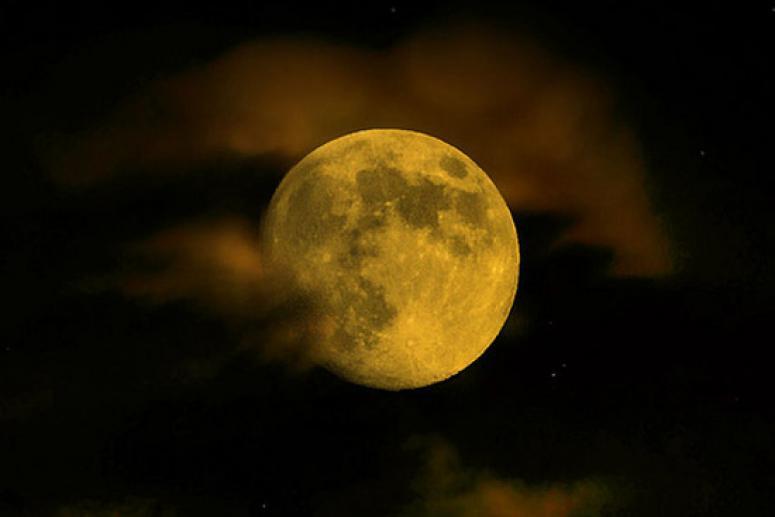 Лунный календарь на август 2013 года