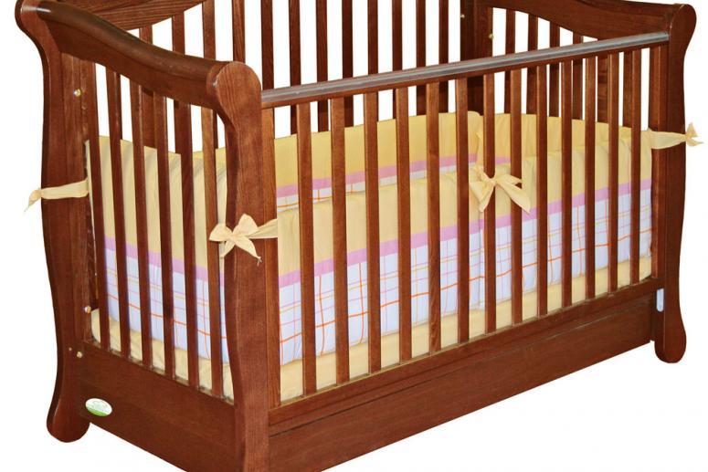 Кроватка для ребенка, как сделать правильный выбор