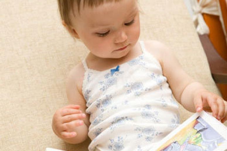 Почему ребенок не хочет читать? Книга и ребенок. Как приучить ребенка к чтению