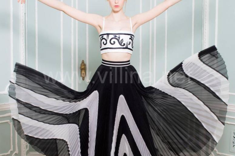 Модные юбки 2015 года. ФОТО