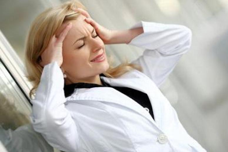 Как помочь при стрессе