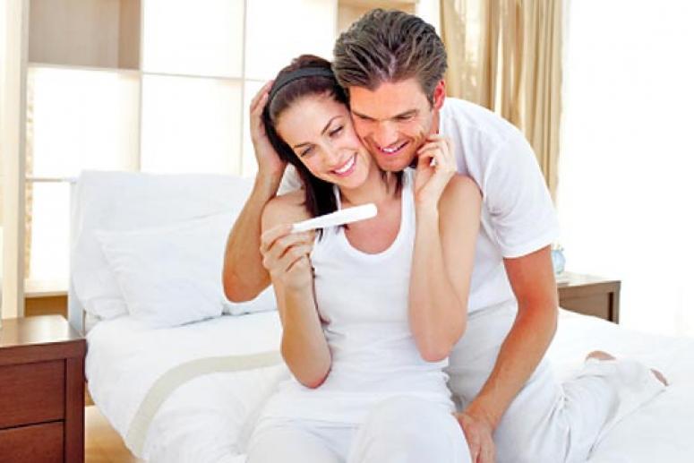 Как правильно использовать тест на беременность