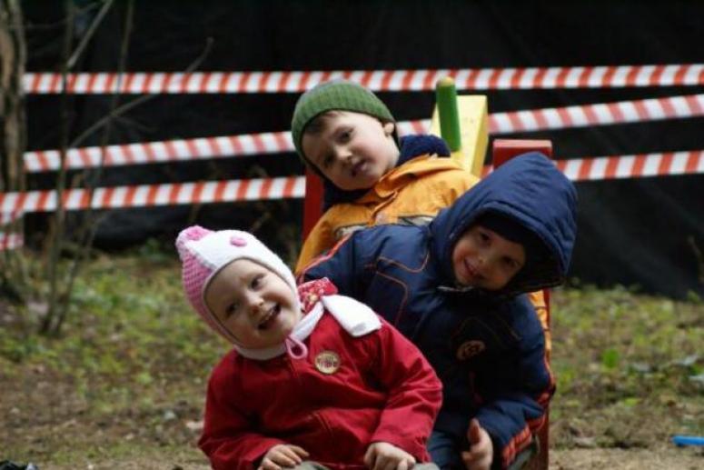 Особенности поведение ребенка в детском саду