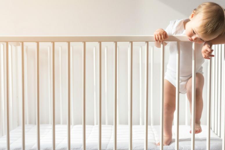 Ребенок не хочет спать по ночам – что делать?