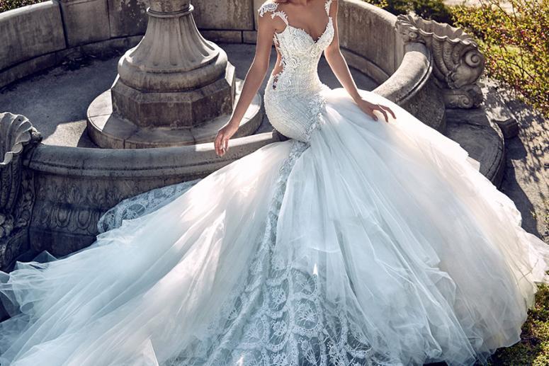 Распространённые недостатки свадебных платьев