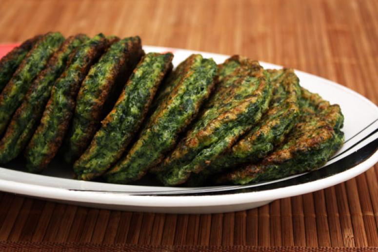 Что приготовить на завтрак? Рецепт оладушек из вермишели