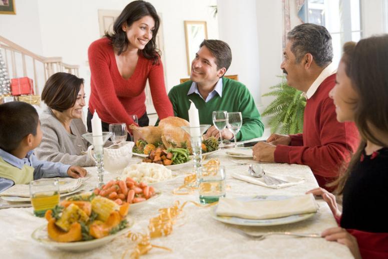 Знакомство с родителями парня: как избежать острых углов