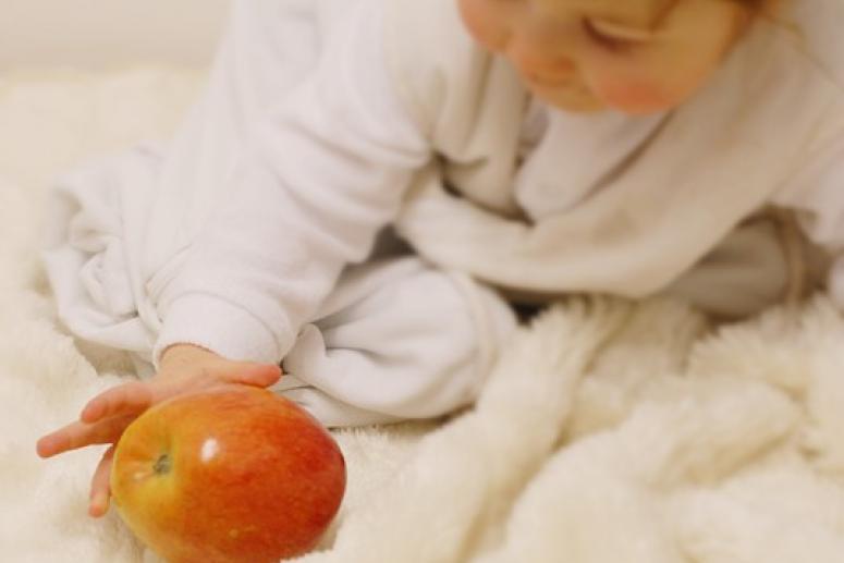 Витамины для детей. Как накормить витаминами ребенка?