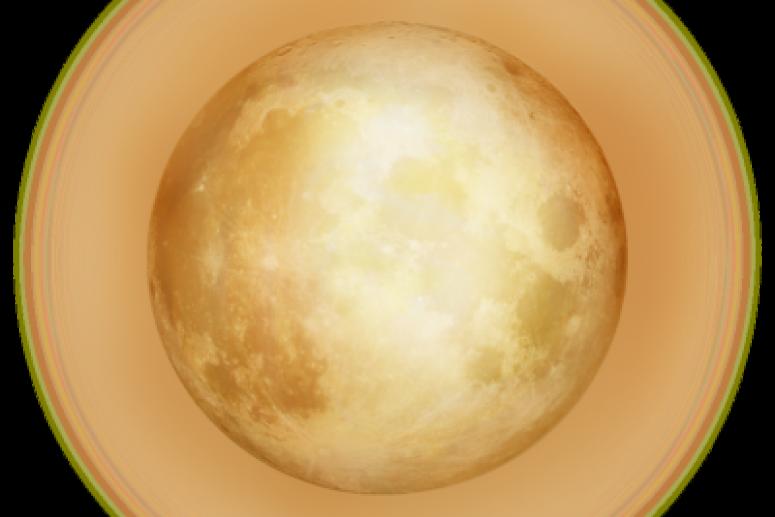 Лунный календарь на август 2015 года