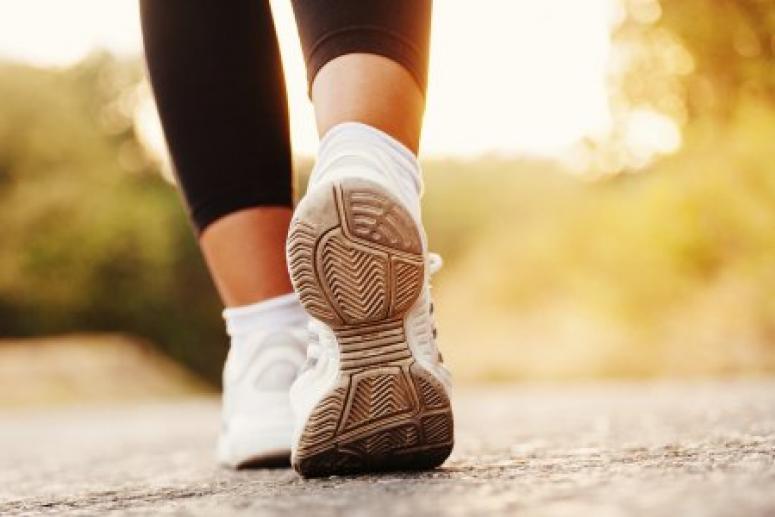 На продолжительность жизни человека влияет скорость его ходьбы