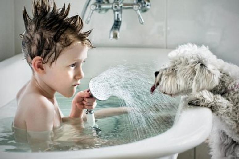 Душ по расписанию: ученые рассказали, когда лучше мыться