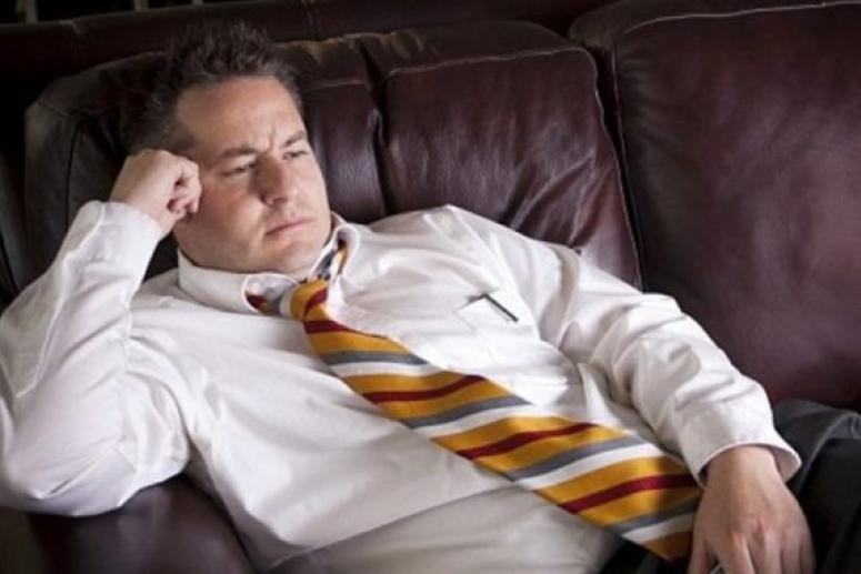 Две недели на диване запускают в организме диабет