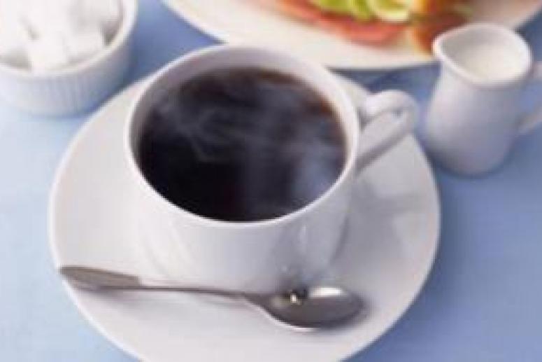 Всего одна чашка кофе в день снижает риск развития рака мозга на 34%