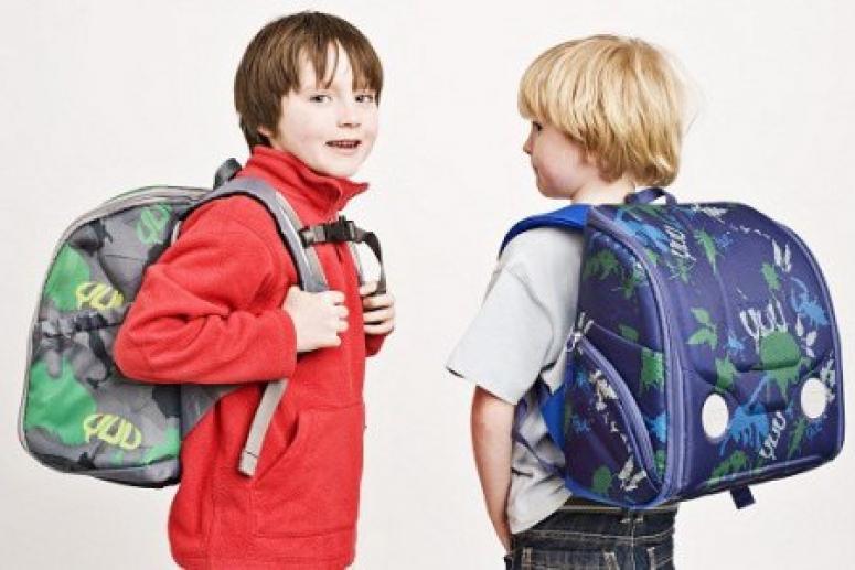 Эксперт: разгрузка школьных рюкзаков не принесёт пользы для здоровья детей