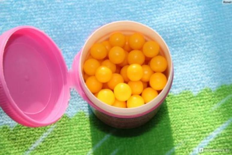 Избыток витамина С может вызвать серьезные проблемы с почками и желудком