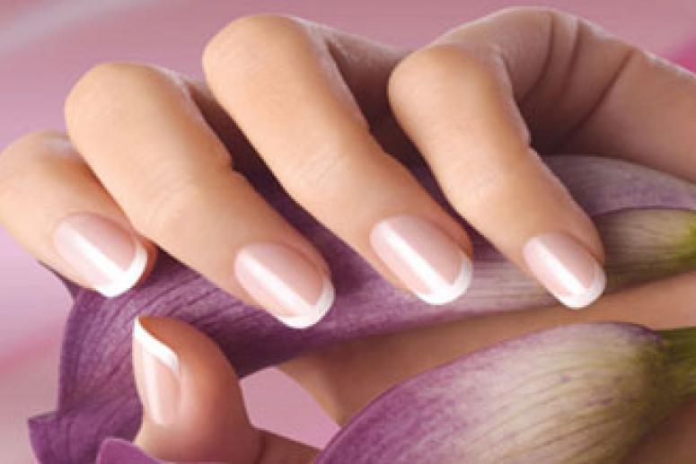 10 правил красивых ногтей