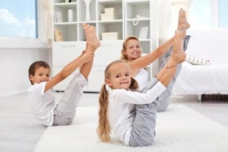 10 вредных упражнений в утренней зарядке