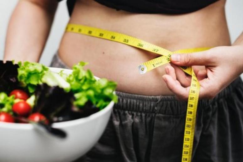 Похудеть мешает недостаток витамина С в организме