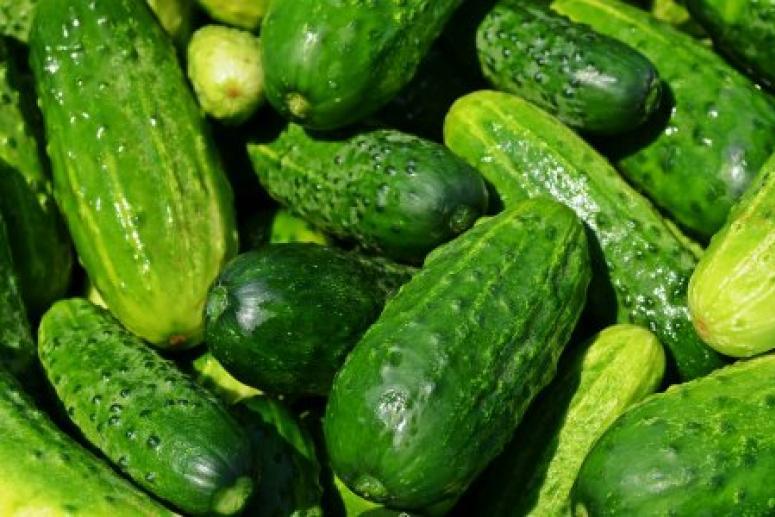 Огурцы, брокколи и другие овощи, которые тормозят старение