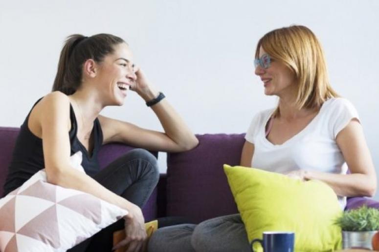 Плохие подруги ослабляют женские кости