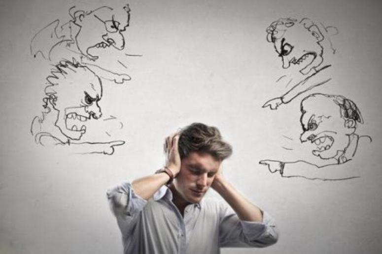 Ученые: невротики живут дольше здоровых людей