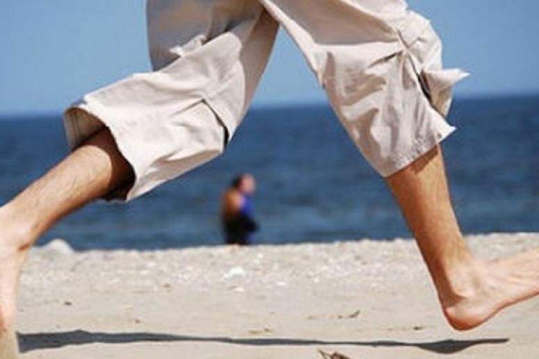 20-минутная прогулка снижает риск сосудистых нарушений у людей с предиабетом