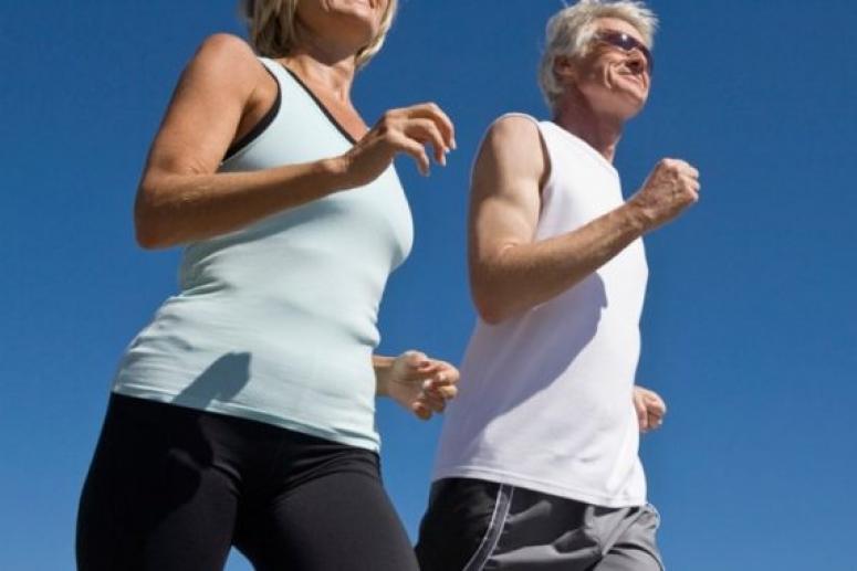 Люди с четкой жизненной целью дольше пребывают в хорошей физической форме