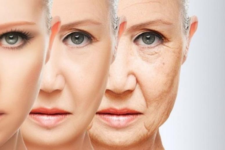 Восприятие возраста важнее реальных лет
