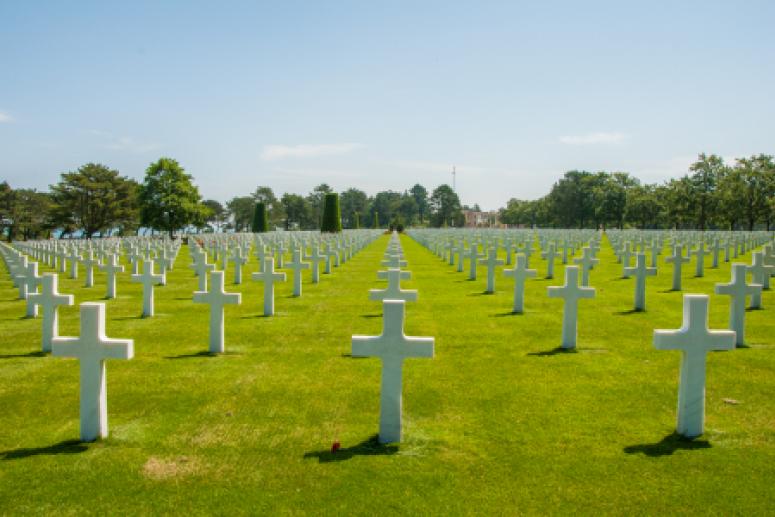 Мужчина ожил во время собственных похорон