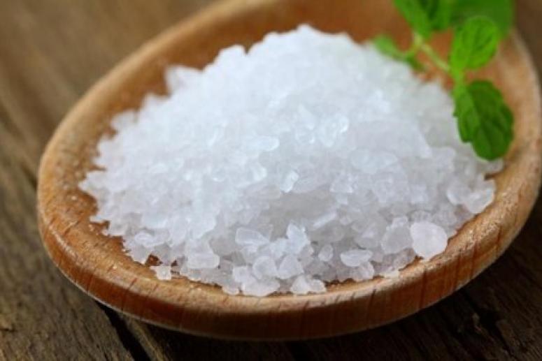 Какие болезни можно лечить с помощью соли?