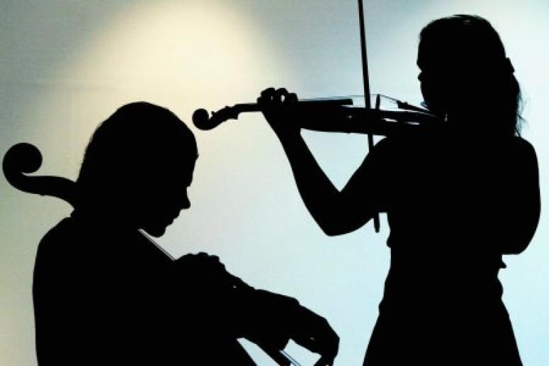 Занятия музыкой провоцируют расстройство желудка
