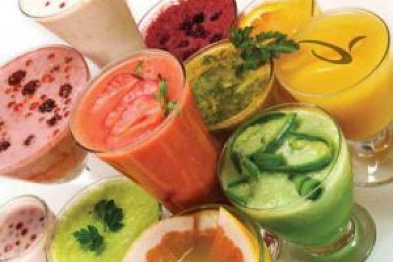 Клюквенный сок против бактерий