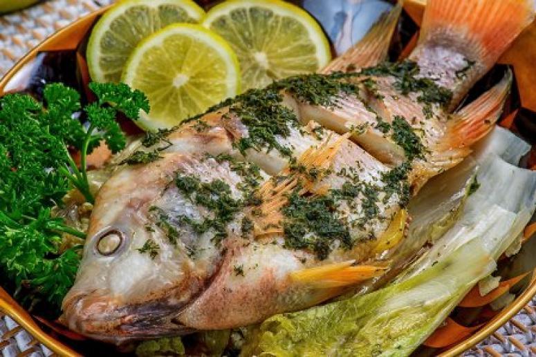 Любители рыбы реже болеют раком толстой и прямой кишки
