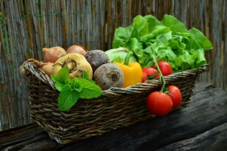 Шесть витаминов, дефицит которых нужно успеть восполнить за лето