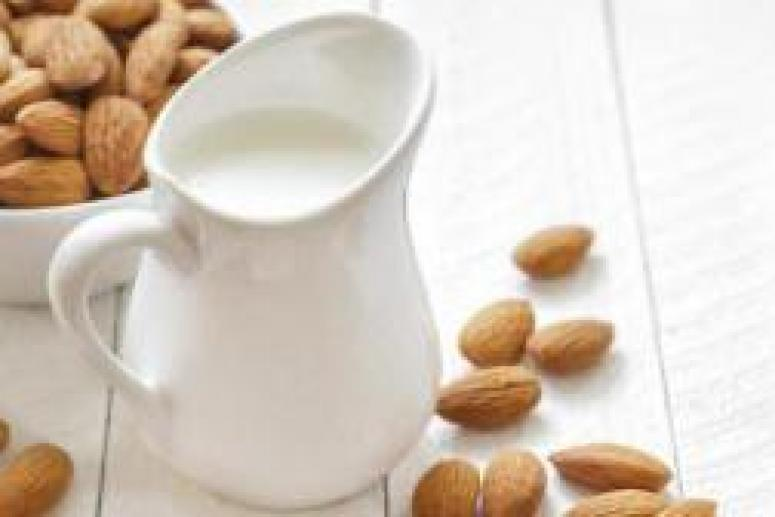 Приготовление молочной смеси