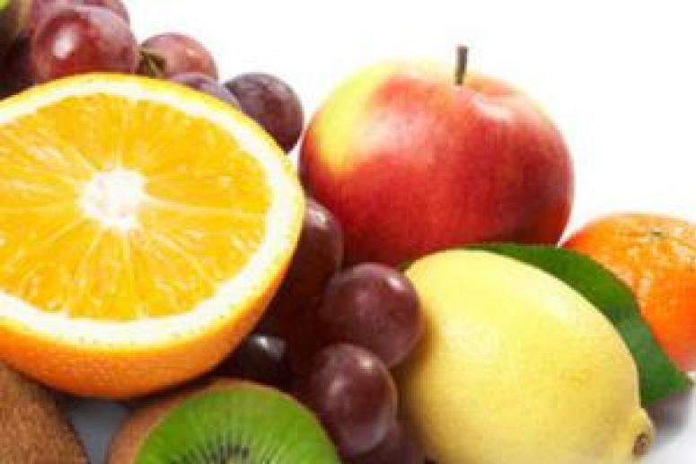 Как осенью укрепить иммунитет