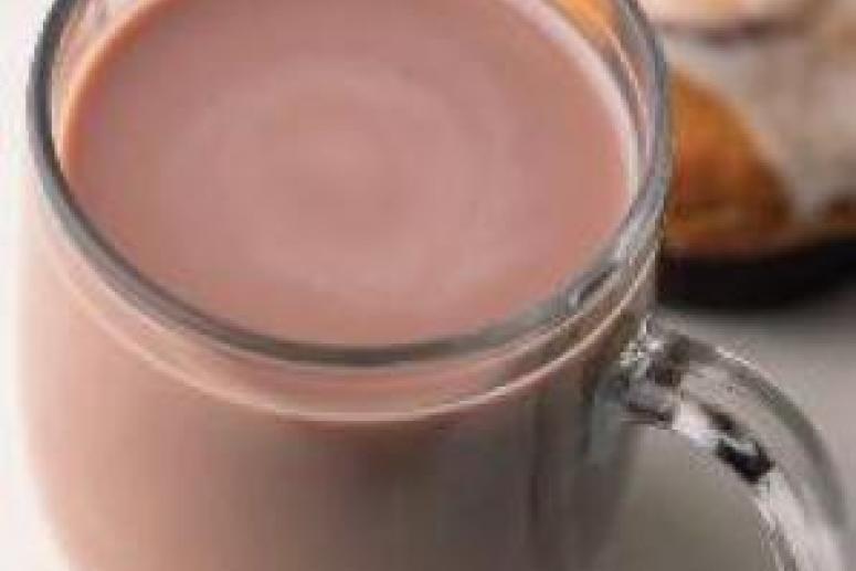 Какао помогает полным людям в борьбе с диабетом