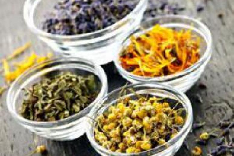 Отруби сорго содержат больше антиоксидантов, чем гранаты и черника
