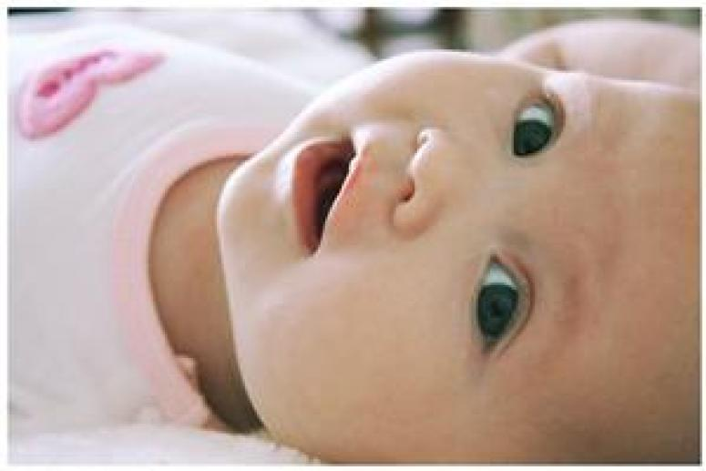 Западный рацион питания провоцирует детскую гиперактивность