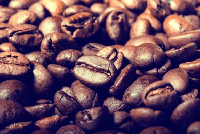 Кофе помогает сбросить вес