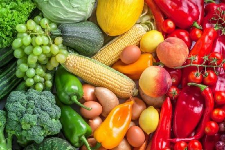 Почему фрукты и овощи нужны нам каждый день