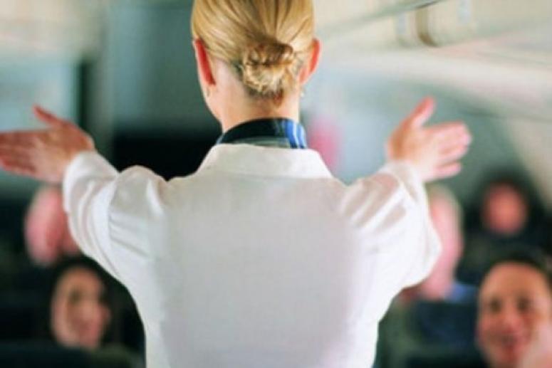 7 угроз для здоровья, связанных  с полетами в самолетах