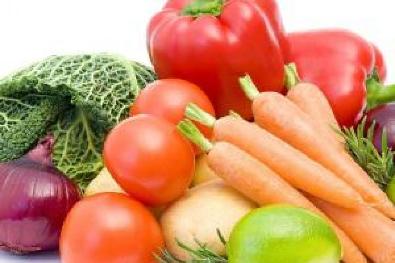 Овощи с пестицидами: что делать