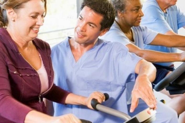 Для женщин лучшей профилактикой инфарктов является физическая активность