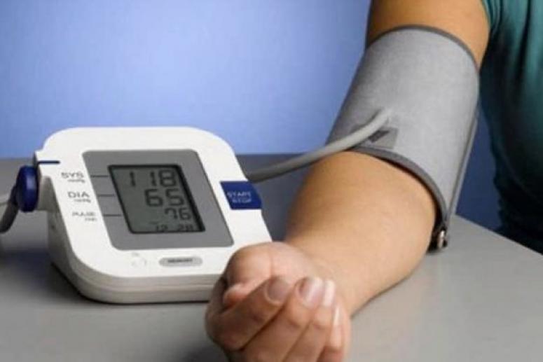 Простой способ снизить артериальное давление